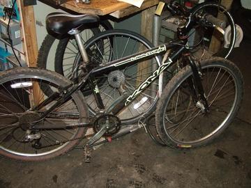 Kona Lavadome Old School Mountain Bike For Sale
