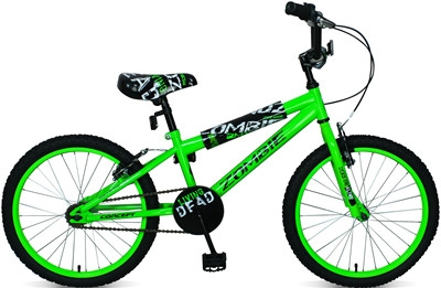 Bikes on Concept Zombie 20 Inch Bmx Bicycle